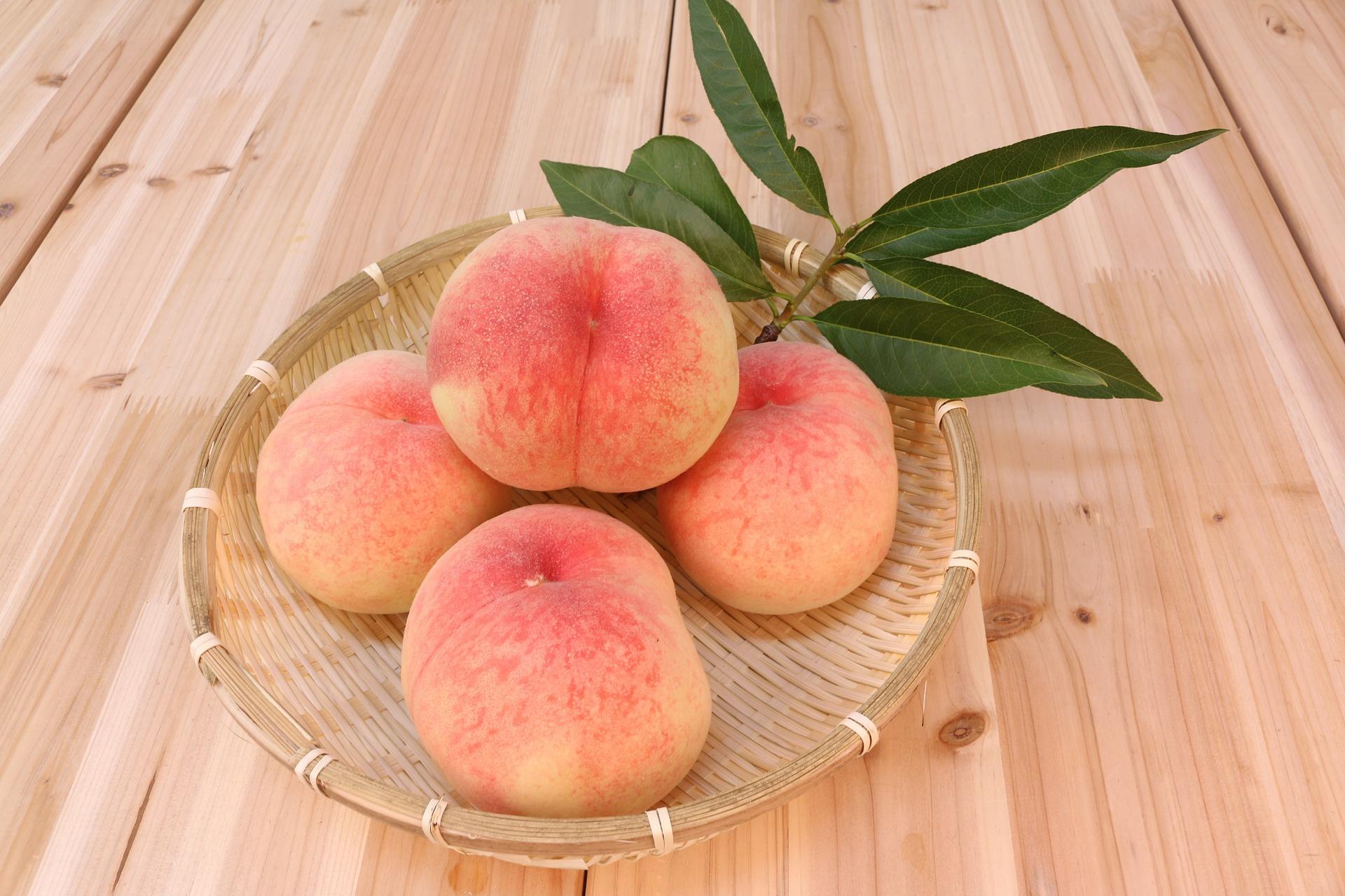 peach-583485_1920